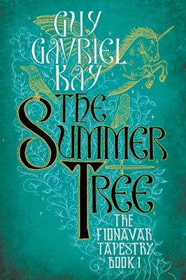 The Summer Tree - Guy Gavriel Kay pdf download