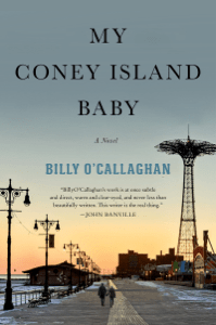 My Coney Island Baby - Billy O'Callaghan pdf download