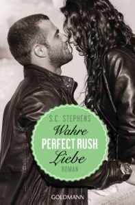 Perfect Rush. Wahre Liebe - S.C. Stephens pdf download