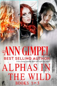 Alphas in the Wild Collection - Ann Gimpel pdf download