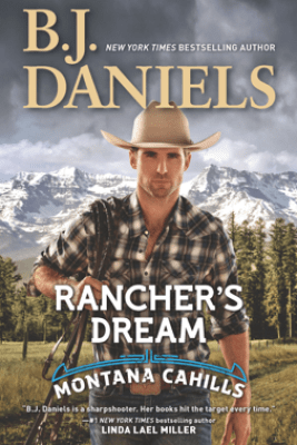 Rancher's Dream - B.J. Daniels