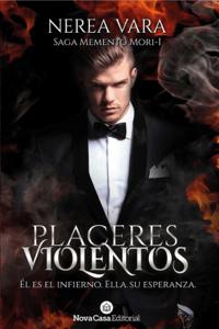 Placeres violentos - Nerea Vara pdf download