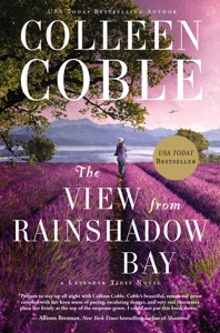 The View from Rainshadow Bay - Colleen Coble pdf download