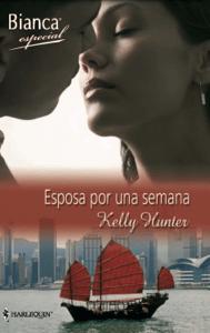 Esposa por una semana - Kelly Hunter pdf download