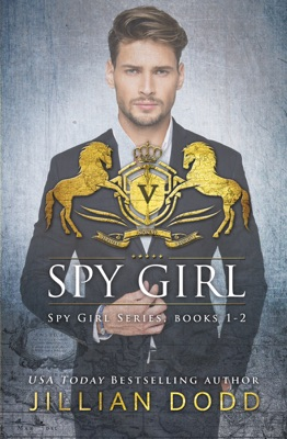 Spy Girl: Books 1-2 - Jillian Dodd pdf download