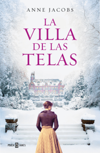 La villa de las telas - Anne Jacobs pdf download
