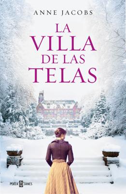 La villa de las telas - Anne Jacobs pdf download