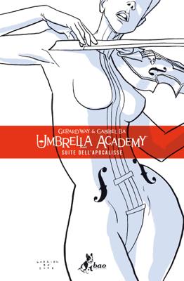 Umbrella Academy 1 - Gerard Way & Gabriel Bá pdf download