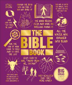 The Bible Book - DK pdf download