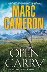 Open Carry - Marc Cameron pdf download