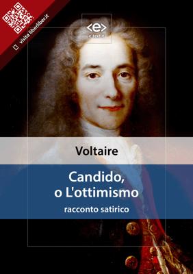 Candido, o L'ottimismo - Voltaire & Voltaire (alias François Marie Arouet) pdf download