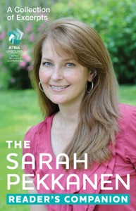 The Sarah Pekkanen Reader's Companion - Sarah Pekkanen pdf download