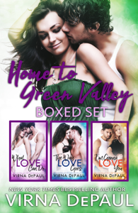 Home to Green Valley Boxed Set - Virna DePaul pdf download