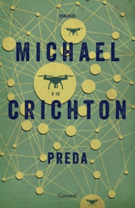 Preda - Michael Crichton pdf download