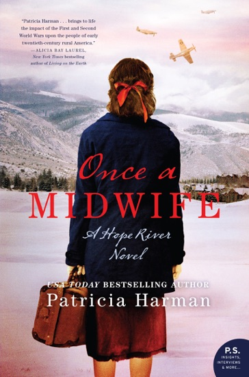 Once a Midwife - Patricia Harman pdf download