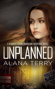 Unplanned - Alana Terry pdf download