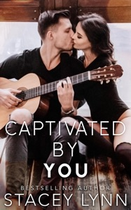 Captivated By You - Stacey Lynn pdf download