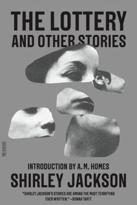 The Lottery and Other Stories - Shirley Jackson pdf download