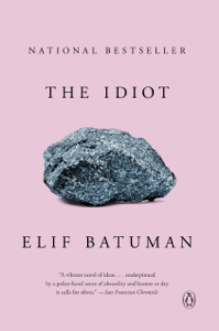 The Idiot - Elif Batuman pdf download
