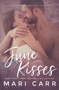 June Kisses - Mari Carr pdf download