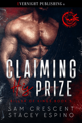 Claiming His Prize - Sam Crescent & Stacey Espino pdf download