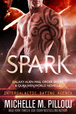 Spark: A Qurilixen World Novella - Michelle M. Pillow pdf download