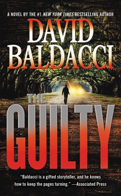 The Guilty - David Baldacci pdf download
