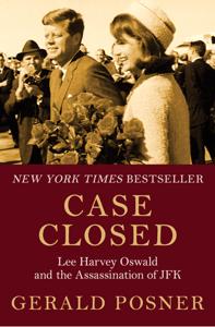 Case Closed - Gerald Posner pdf download