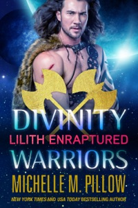 Lilith Enraptured - Michelle M. Pillow pdf download