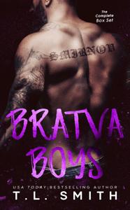 Bratva Boys (Box Set) - T.L. Smith pdf download