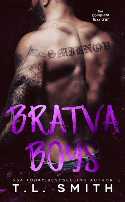 Bratva Boys (Box Set) - T.L. Smith pdf download