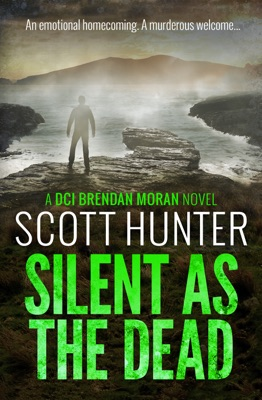 Silent as the Dead - Scott Hunter pdf download