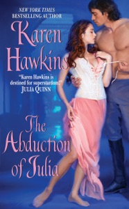 The Abduction Of Julia - Karen Hawkins pdf download