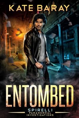 Entombed - Kate Baray pdf download