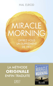 Miracle Morning - Hal Elrod pdf download