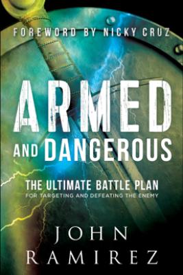 Armed and Dangerous - John Ramirez