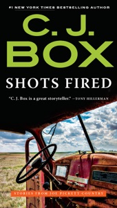 Shots Fired - C. J. Box pdf download