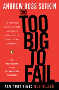 Too Big to Fail - Andrew Ross Sorkin pdf download