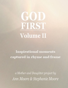God First: Volume II - Ann Moore pdf download