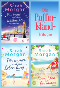 Die Puffin-Island-Trilogie - Sarah Morgan pdf download