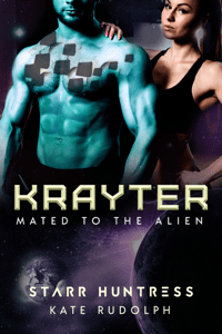 Krayter - Kate Rudolph & Starr Huntress pdf download