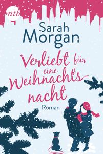 Verliebt für eine Weihnachtsnacht - Sarah Morgan pdf download