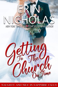 Getting to the Church on Time - Erin Nicholas pdf download