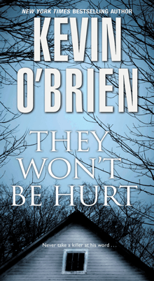 They Won't Be Hurt - Kevin O'Brien pdf download