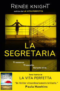 La segretaria - Renée Knight pdf download