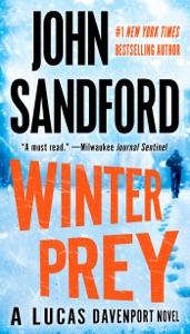 Winter Prey - John Sandford pdf download