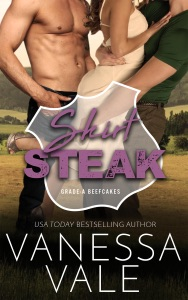 Skirt Steak - Vanessa Vale pdf download