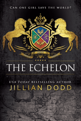 The Echelon - Jillian Dodd