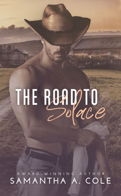 The Road to Solace - Samantha A. Cole pdf download