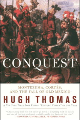 Conquest - Hugh Thomas